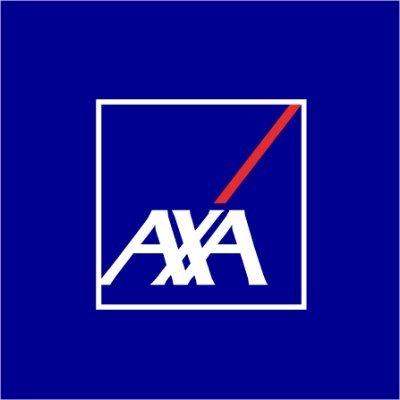 Axa CS Icon Logo