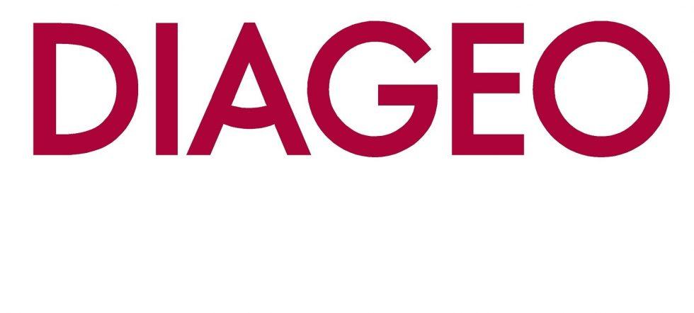 Diageo DGE Icon Logo