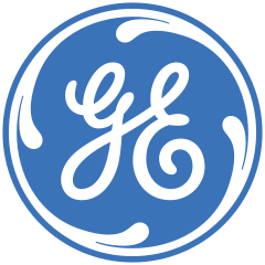 General Electric GNE Icon Logo