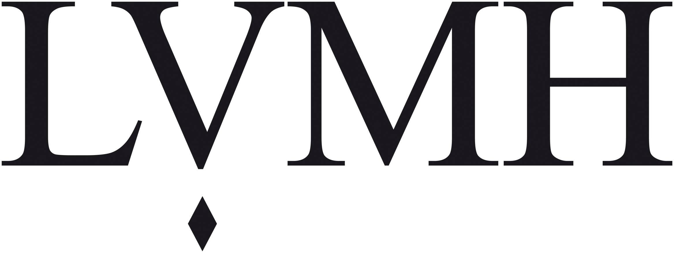 Lvmh MC Icon Logo