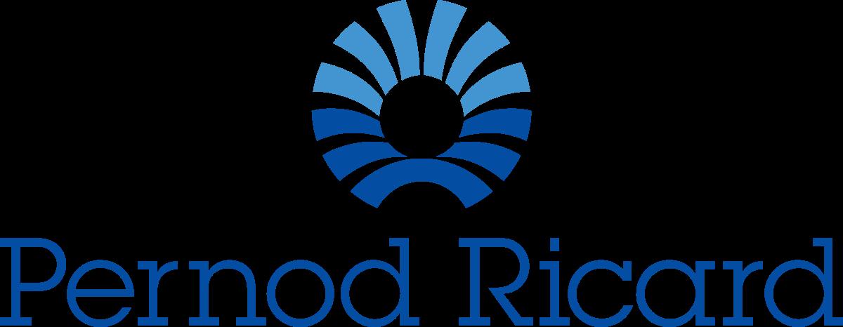 Pernod Ricard RI Icon Logo