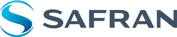 Safran SAF Icon Logo