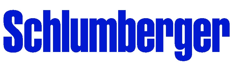 Schlumberger SLB Icon Logo