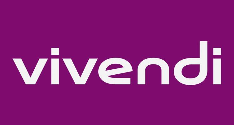 Vivendi VIV Icon Logo