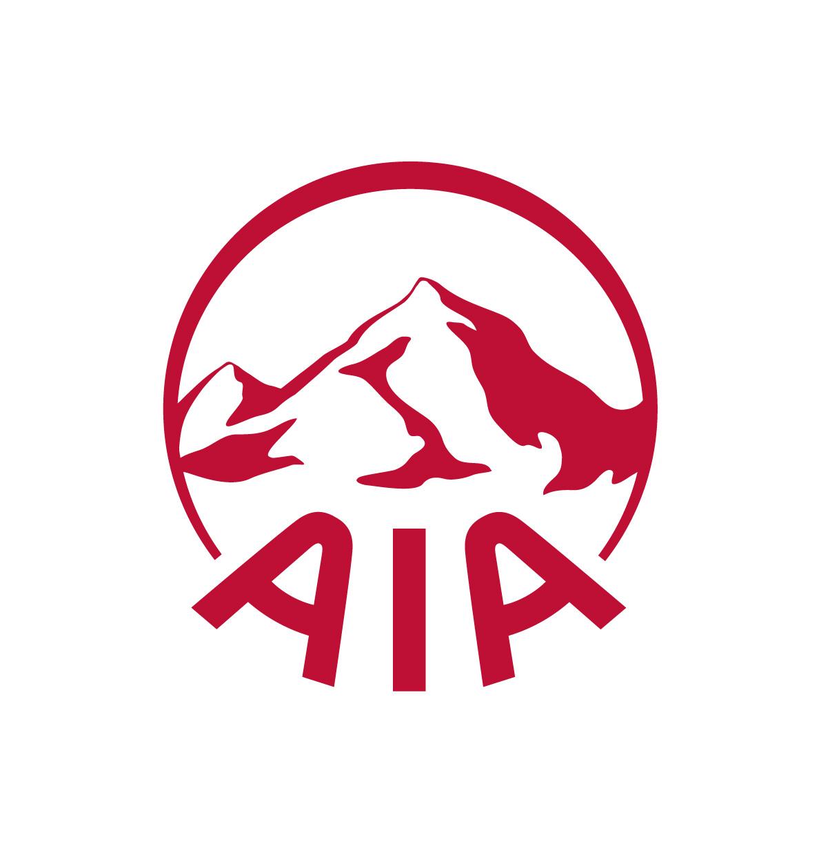 Aia 1299 Icon Logo