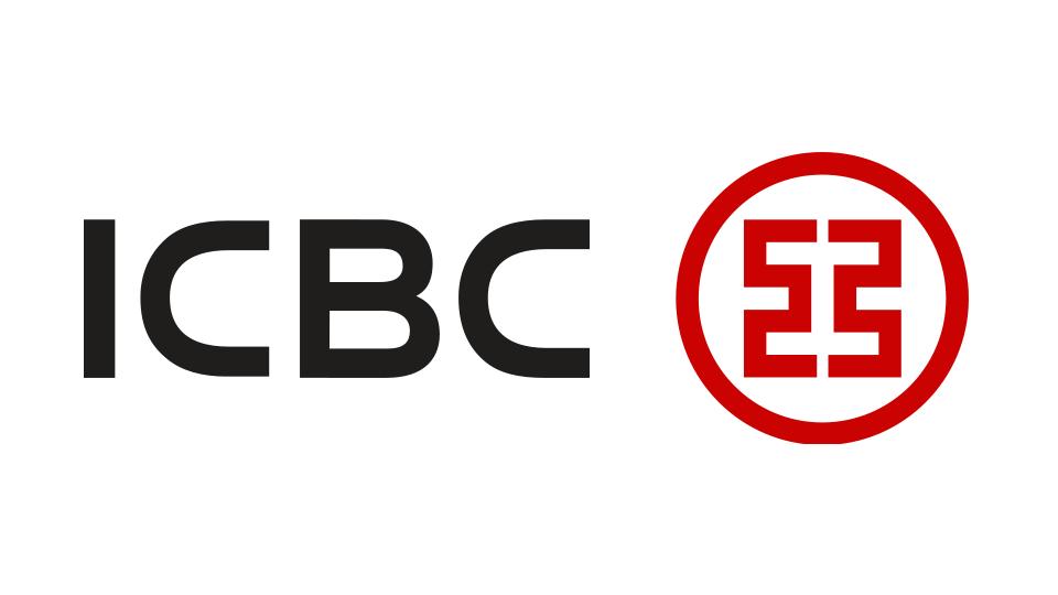 Icbc 1398 Icon Logo