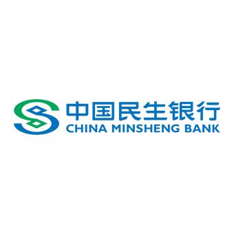 Minsheng Bank 1988 Icon Logo