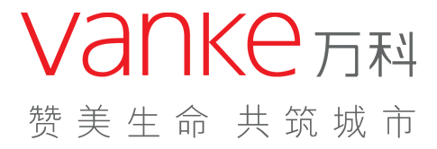China Vanke 2202 Icon Logo