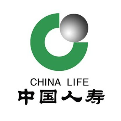 China Life 2628 Icon Logo