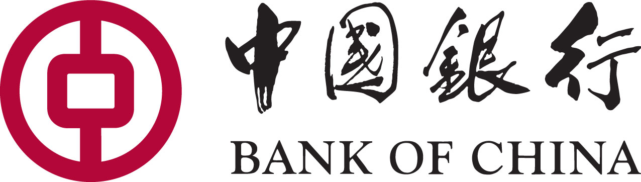 Bank Of China 3988 Icon Logo