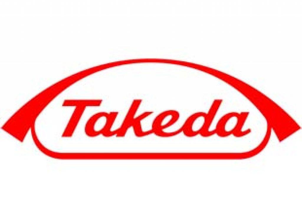 Takeda Pharmaceutical Co Ltd 4502 Icon Logo