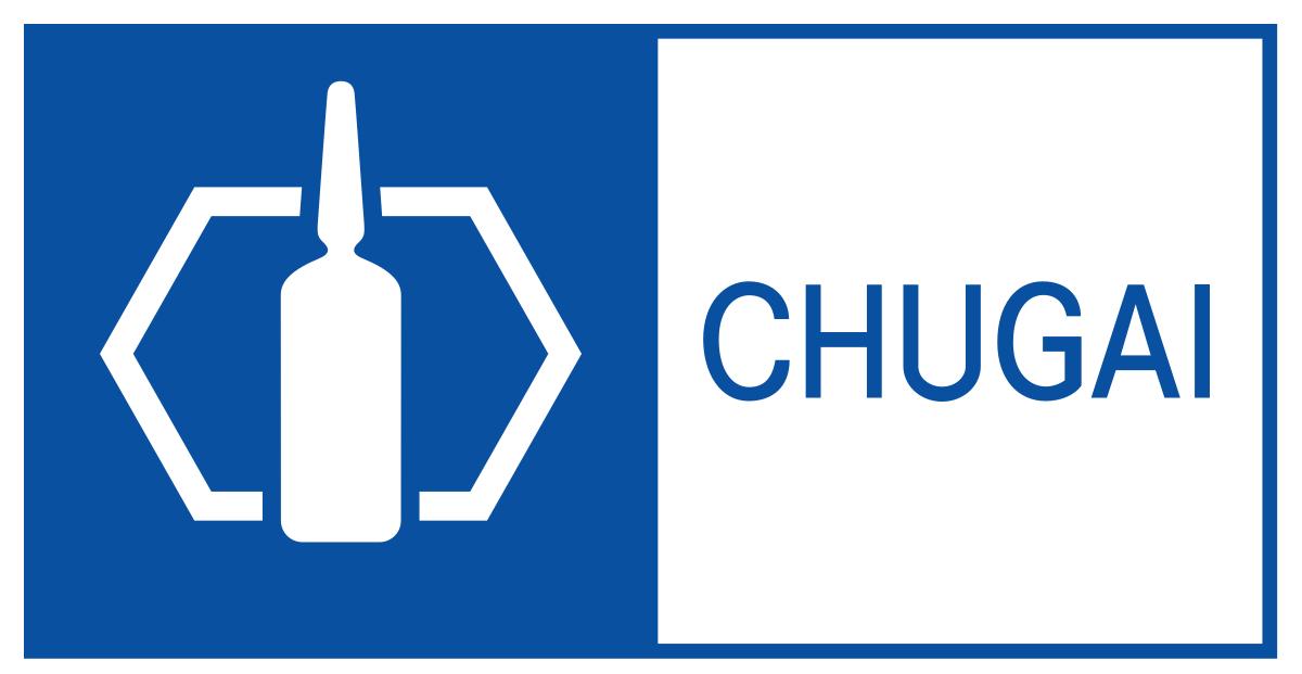 Chugai Pharmaceutical Co 4519 Icon Logo
