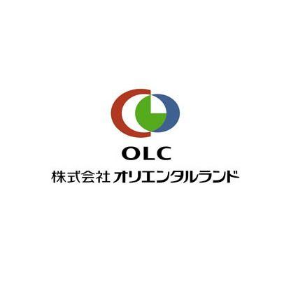 Oriental Land Co 4661 Icon Logo