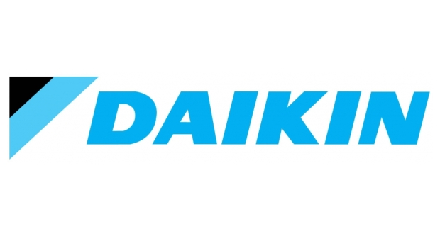 Daikin Industries 6367 Icon Logo