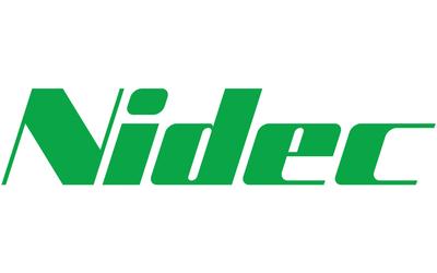 Nidec Corporation 6594 Icon Logo