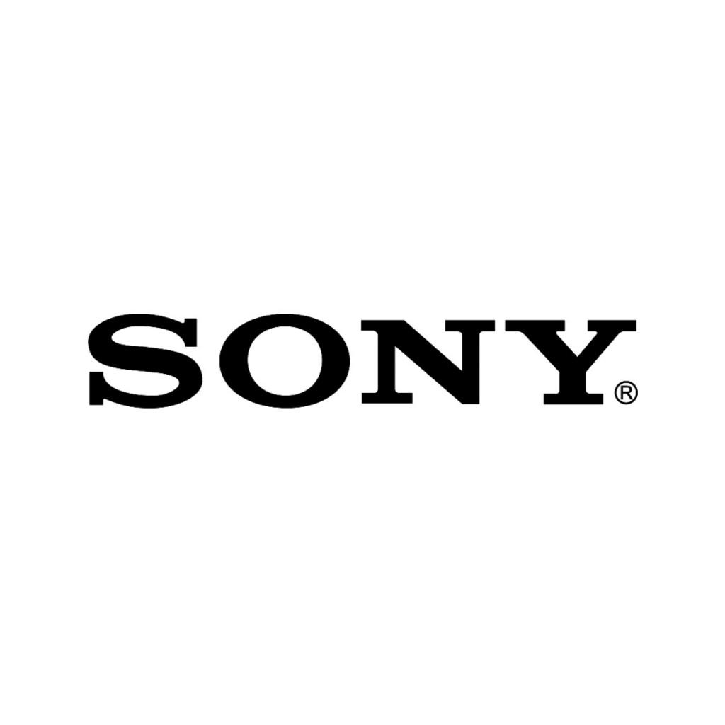 Sony Corp 6758 Icon Logo