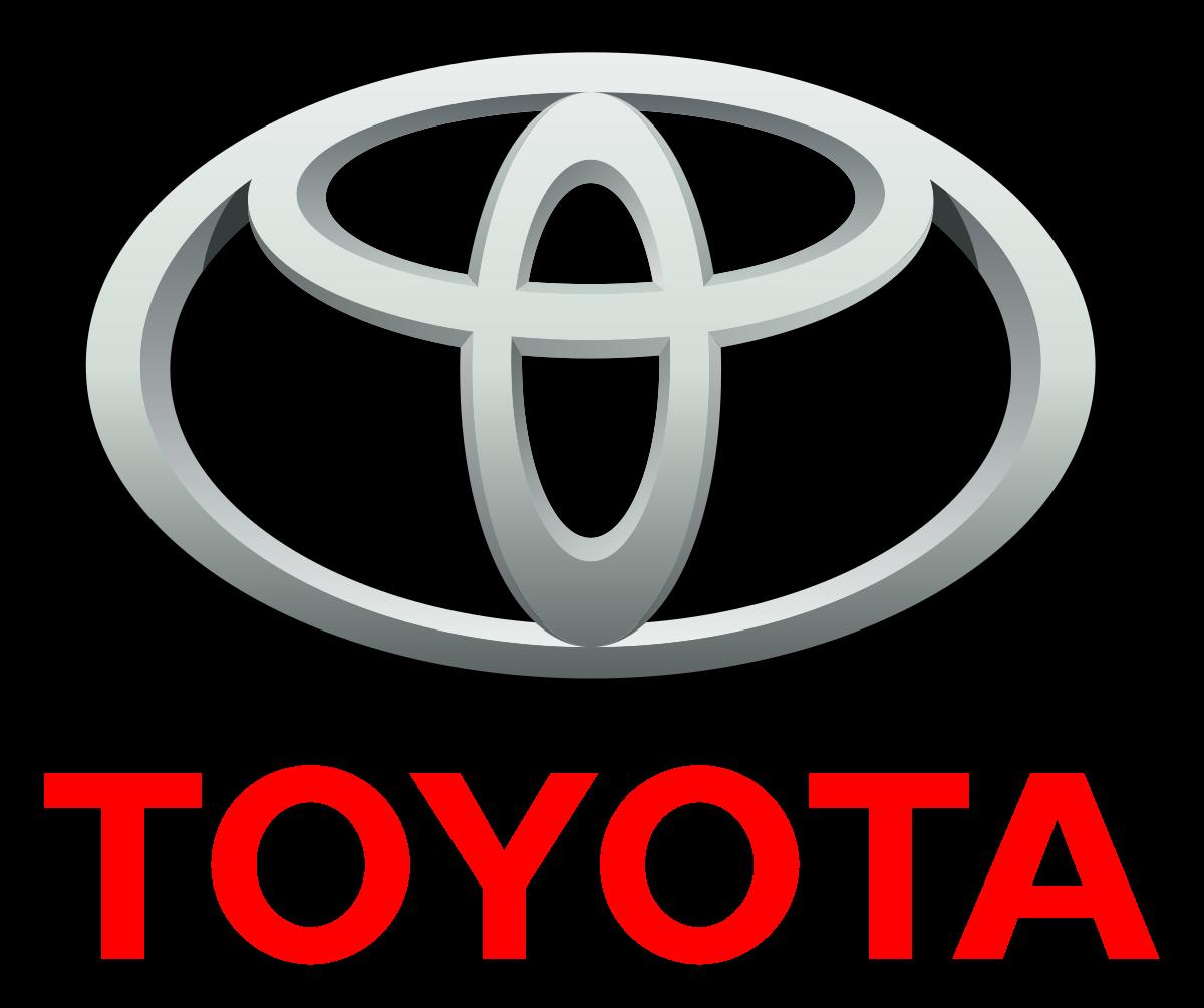 Toyota Motor Corp 7203 Icon Logo