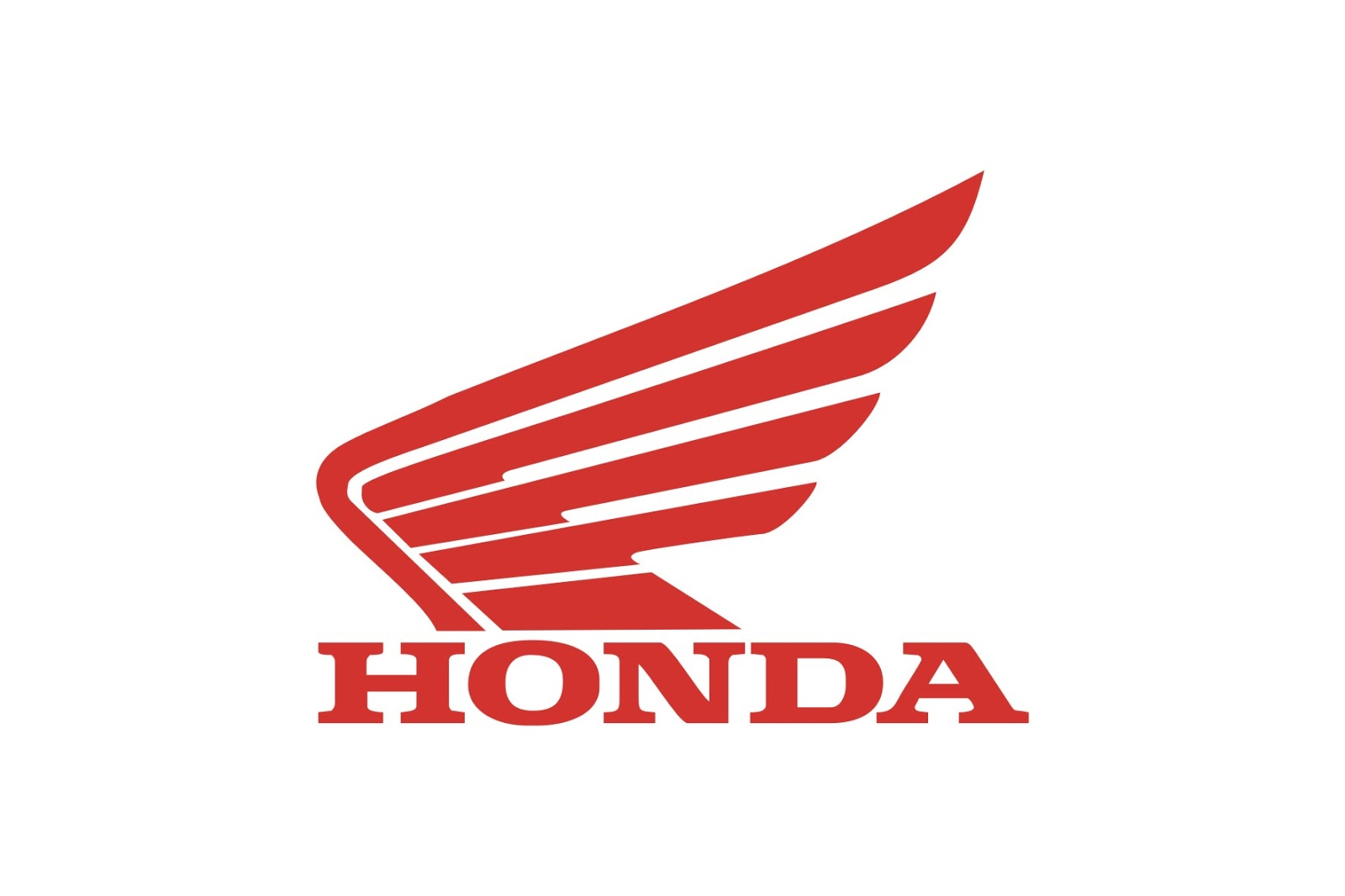 Honda Motor Co 7267 Icon Logo