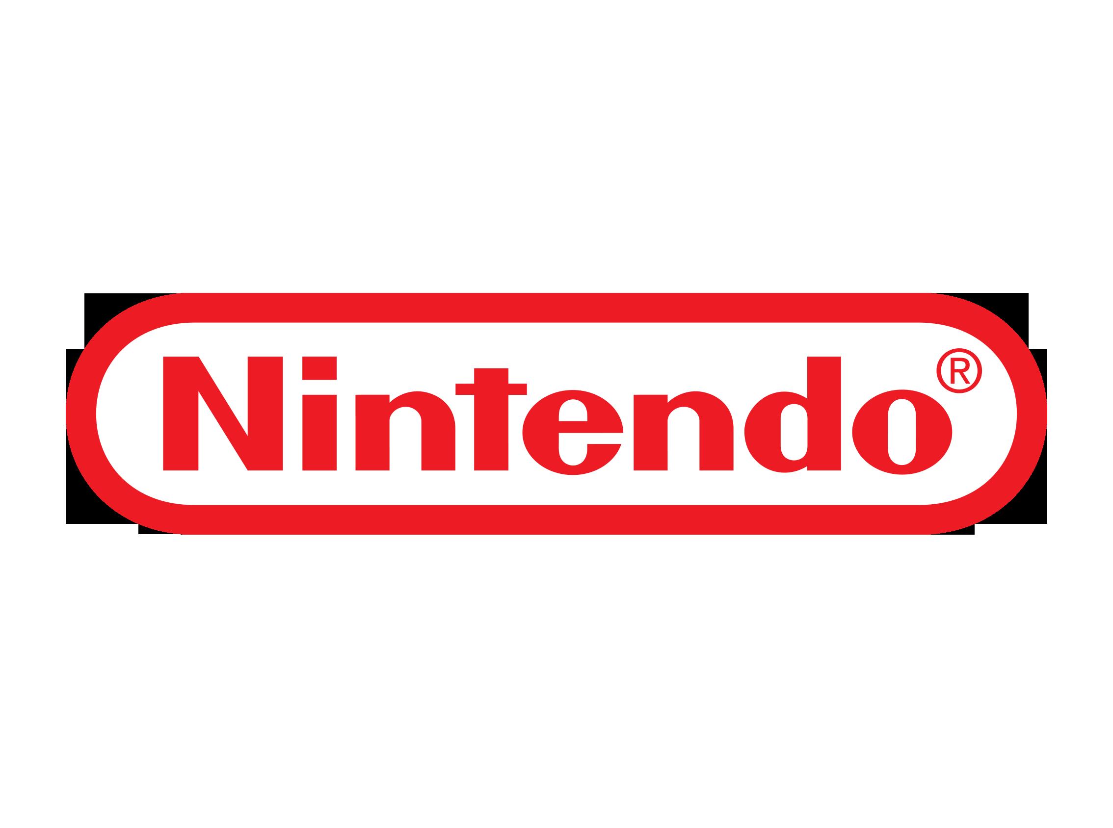 Nintendo Co Ltd 7974 Icon Logo