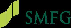 Sumitomo Mitsui Financial Group Inc 8316 Icon Logo