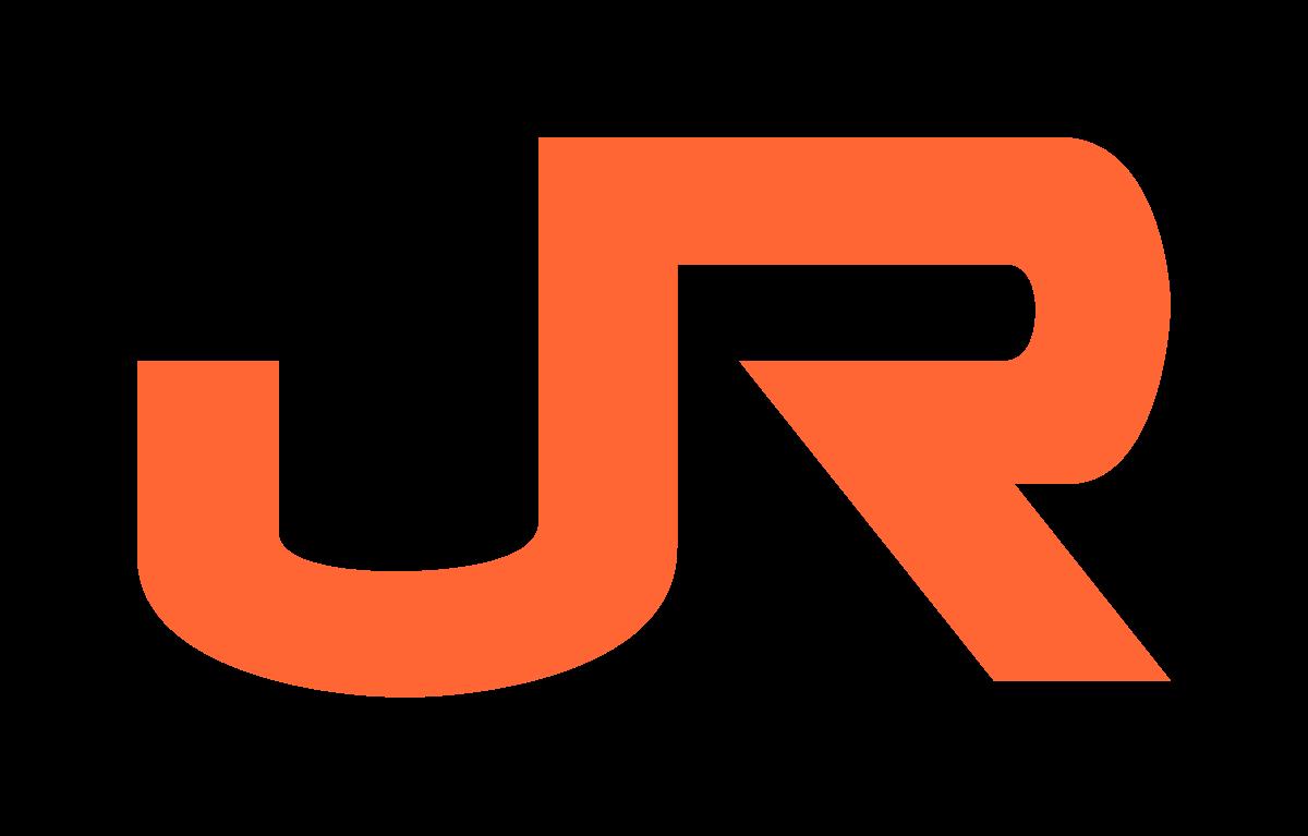 Central Japan Railway Co 9022 Icon Logo