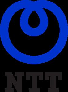 Nippon Tel & Tel Corp 9432 Icon Logo