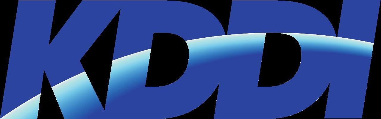 Kddi Corporation 9433 Icon Logo