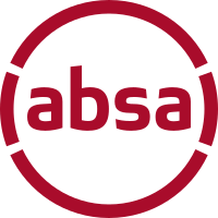 Absa Group Limited ABG Icon Logo