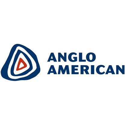Anglo American Plc AGL Icon Logo