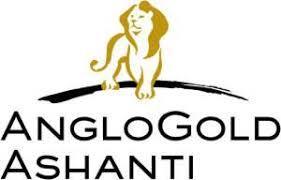 Anglogold Ashanti Ltd ANG Icon Logo