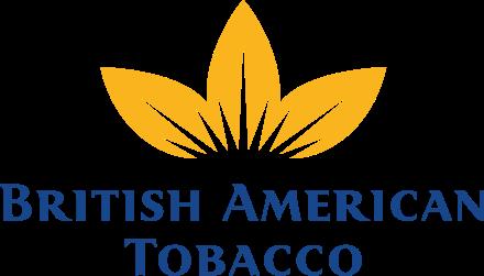 British American Tob Plc BTI Icon Logo