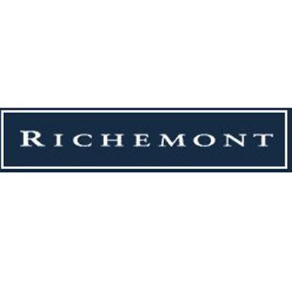 Compagnie Fin Richemont CFR Icon Logo