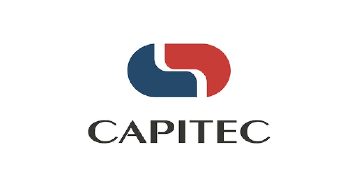 Capitec Bank CPIP Icon Logo
