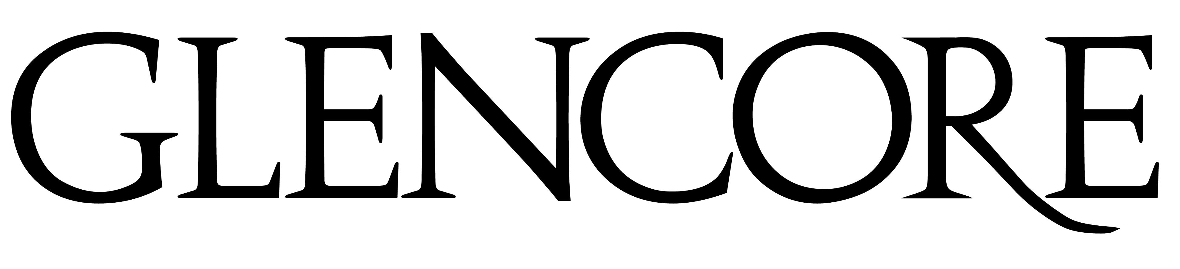 Glencore Plc GLN Icon Logo