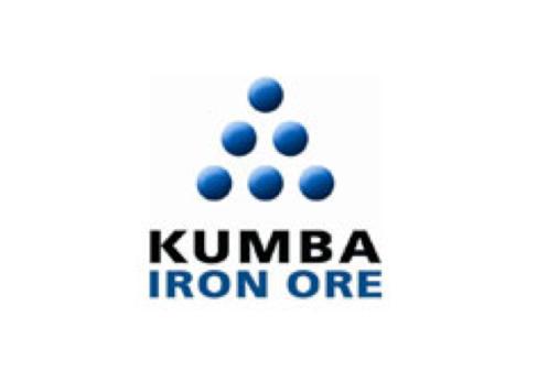 Kumba Iron Ore Ltd KIO Icon Logo