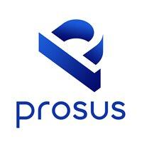 Prosus N.v. PRX Icon Logo