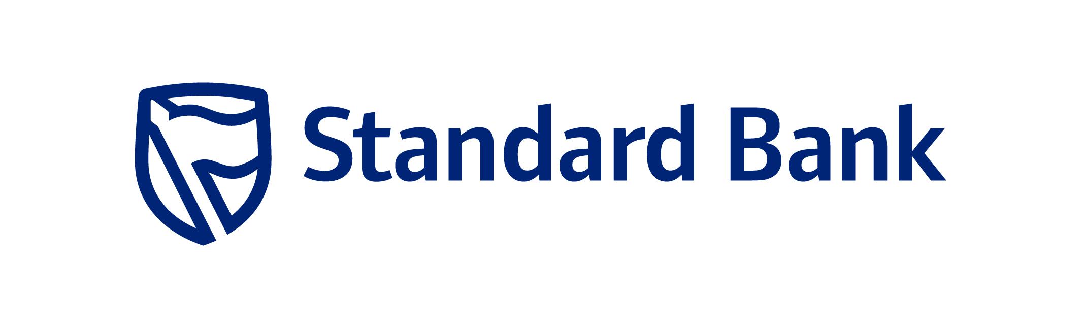 Standard Bank SBKP Icon Logo