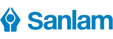 Sanlam Limited SLM Icon Logo