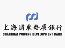 Shanghai Pudong Development Bank 600000 Icon Logo