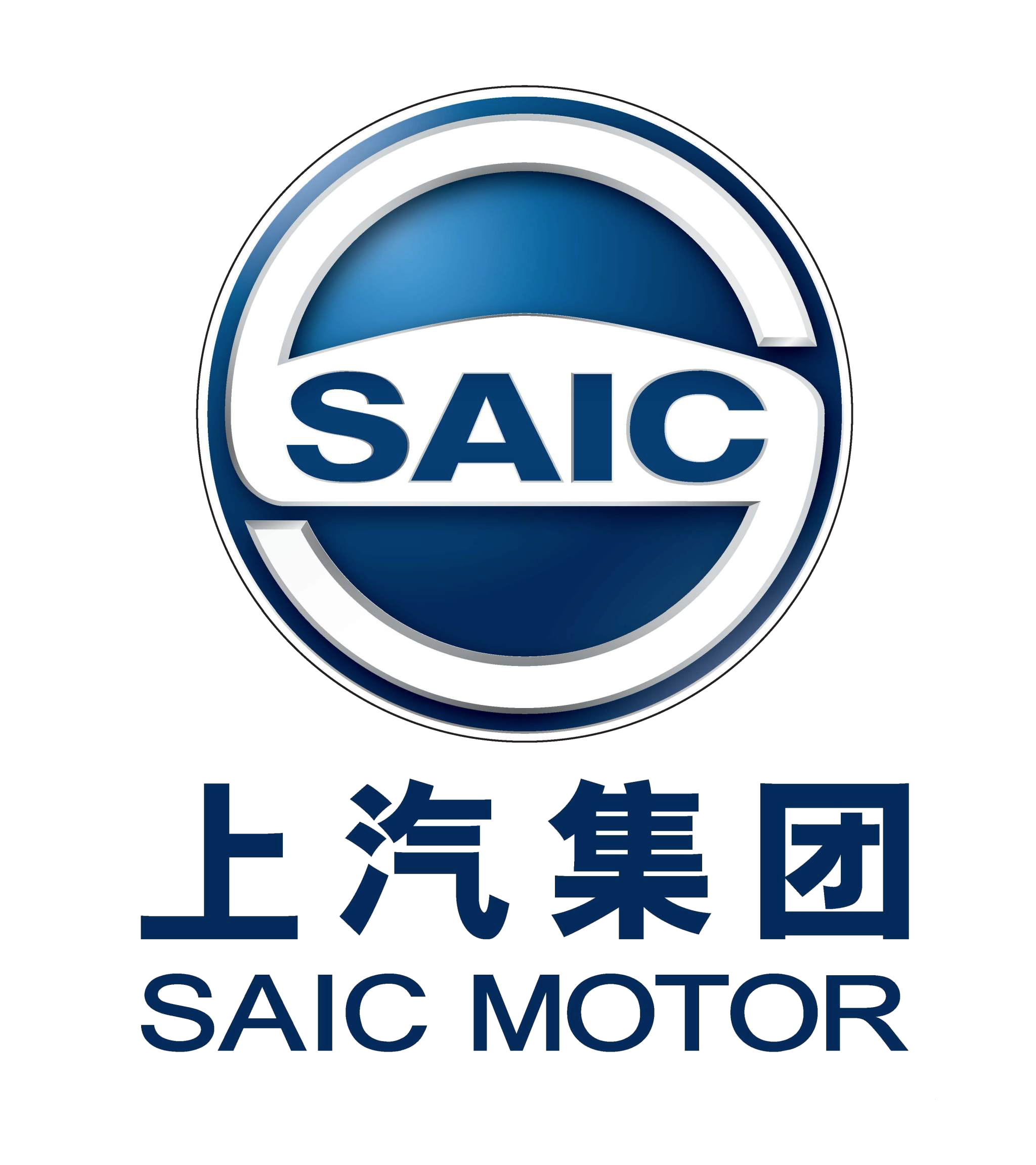 Saic Motor Corporation Limited 600104 Icon Logo