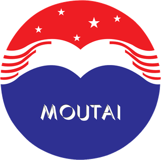 Kweichow Moutai Co.,ltd. 600519 Icon Logo