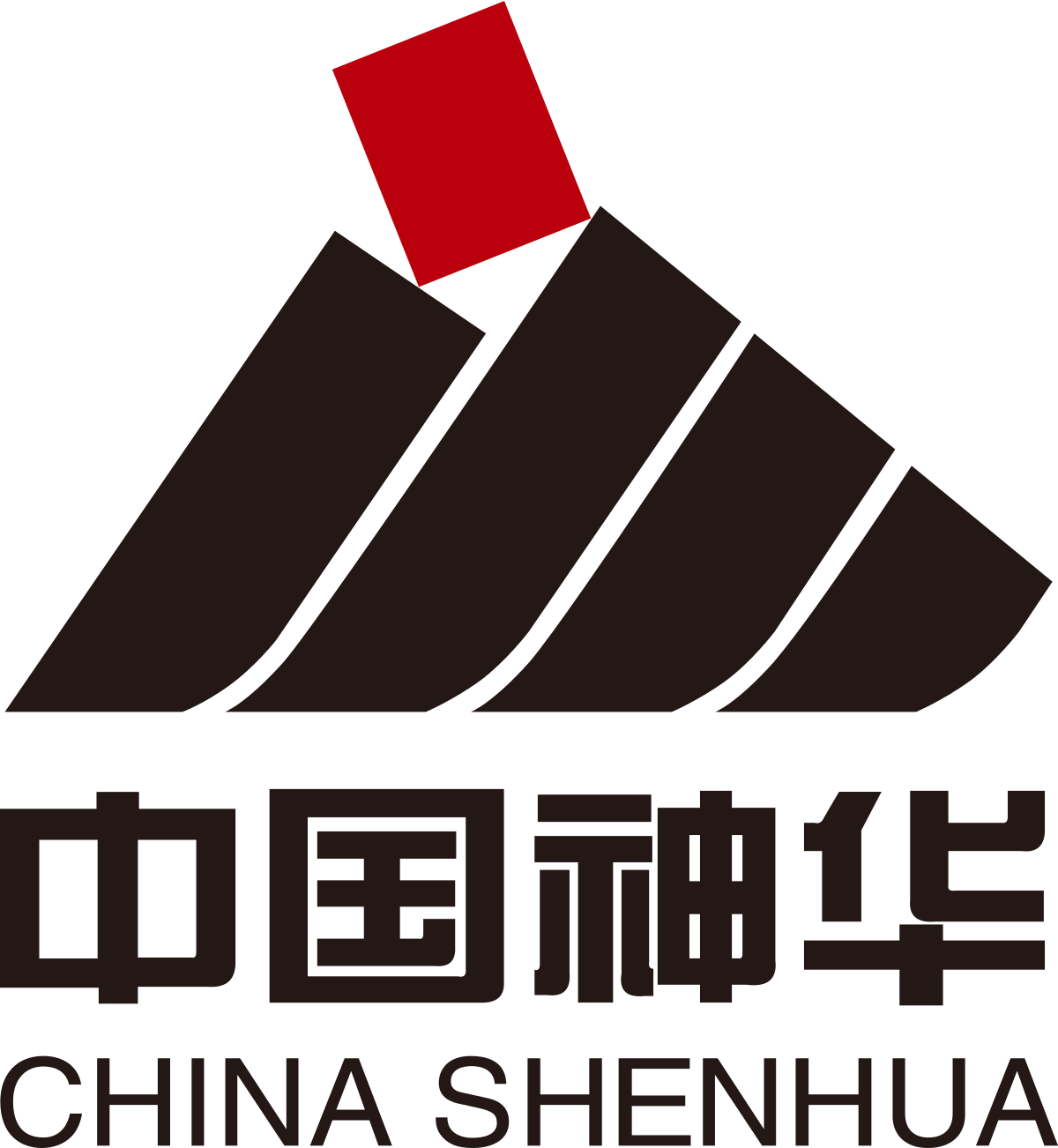China Shenhua Energy Company Limited 601088 Icon Logo