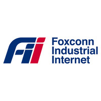 Foxconn Industrial Internet 601138 Icon Logo