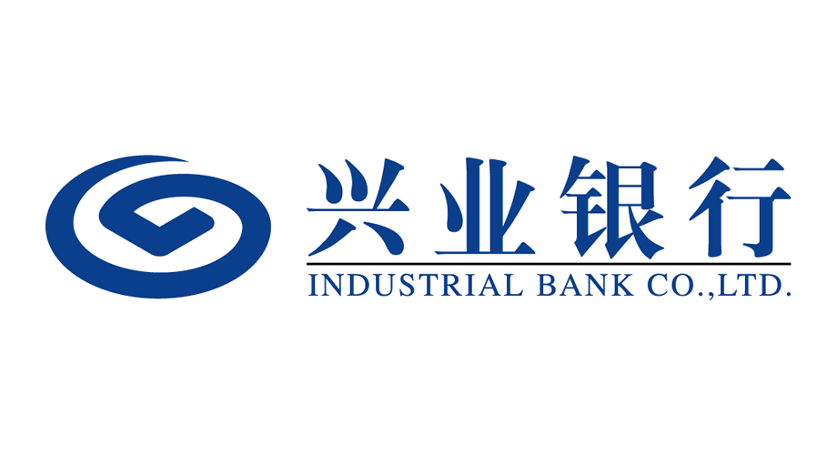 Industrial Bank Co.,ltd. 601166 Icon Logo