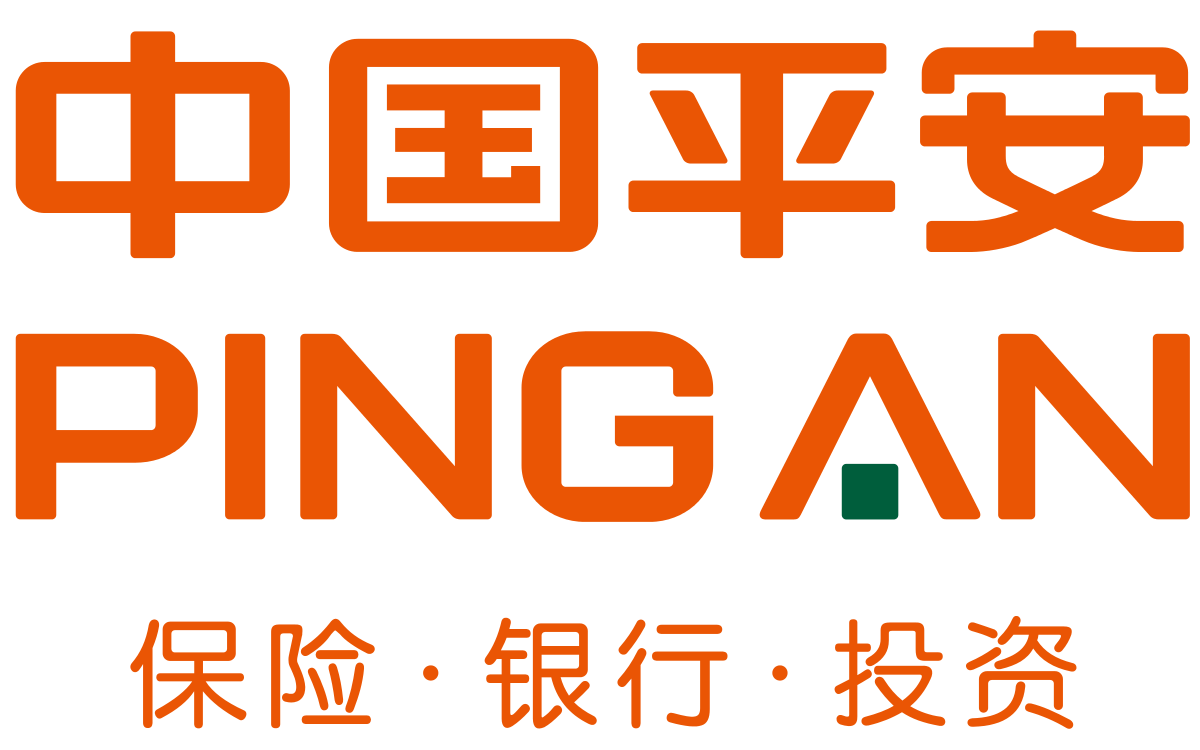 Ping An Insurance(group) Company Of China, Ltd. 601318 Icon Logo