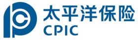 China Pacific Insurance (group) 601601 Icon Logo