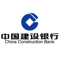 China Construction Bank Corporation 601939 Icon Logo