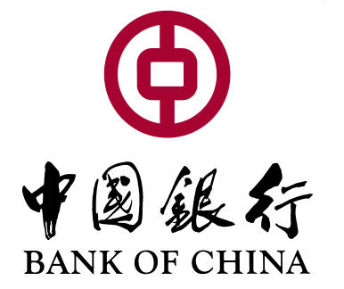 Bank Of China Limited 601988 Icon Logo