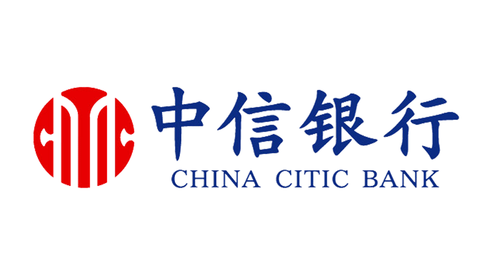 China Citic Bank Corporation Limited 601998 Icon Logo