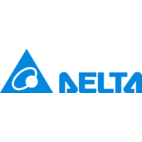 Delta Electronic 2308 Icon Logo